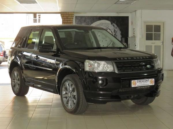 2011 Land Rover Freelander Ii 2.2 Sd4 Hse At  Kwazulu Natal Pietermaritzburg_0
