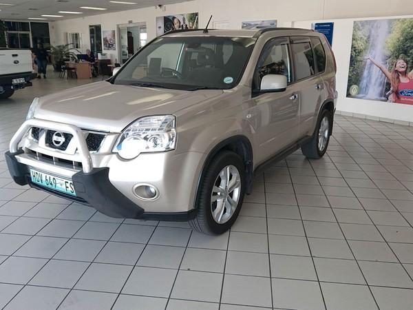2013 Nissan X-trail 2.0 Dci Se At r83r89  Gauteng Randfontein_0