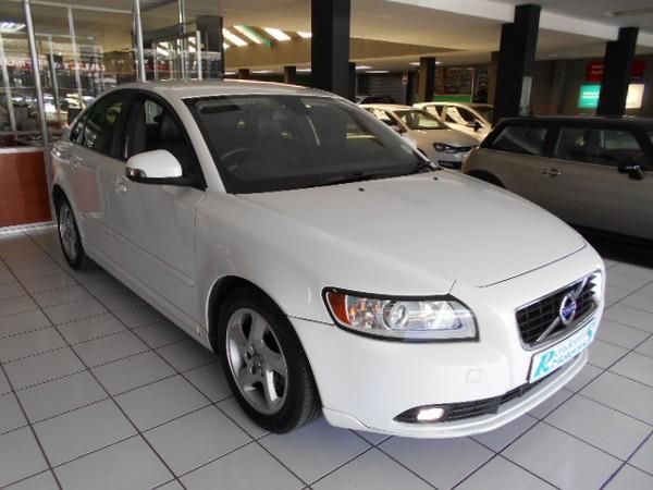 2012 Volvo S40 1.6 D2 Drive  Free State Bloemfontein_0