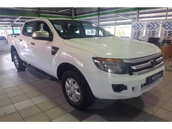 2015 Ford Ranger 2.2tdci Xls 4x4 Pudc  Western Cape Somerset West_0