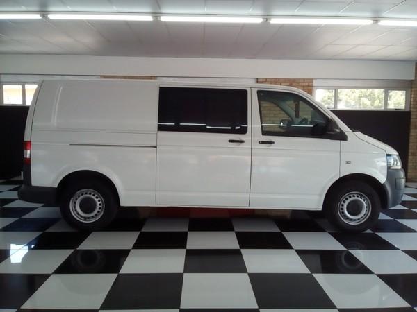 2010 Volkswagen Transporter T5 2.0 Tdi Lwb 103 Kw Fc Pv  Free State Bloemfontein_0
