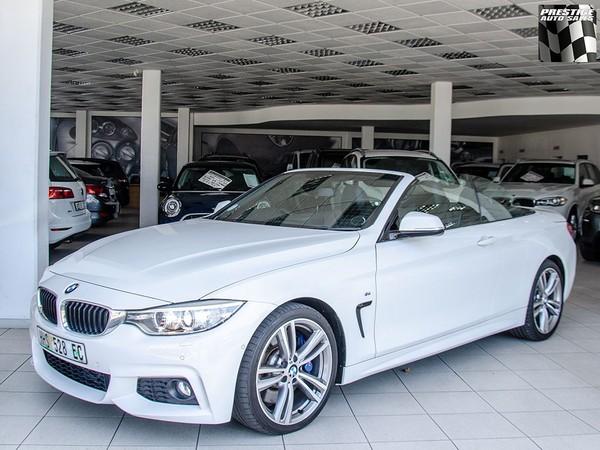 2014 BMW 4 Series wesellcarsBMW435MSPORT Eastern Cape Port Elizabeth_0