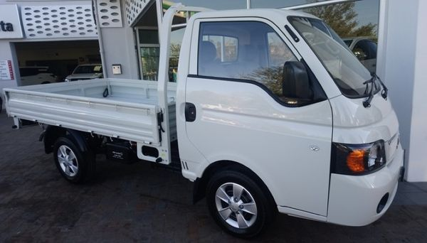 2018 JAC X200 2.8TD SC DS Western Cape Vredendal_0