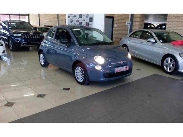 2015 Fiat 500 1.2 Lounge  Kwazulu Natal Pietermaritzburg_0