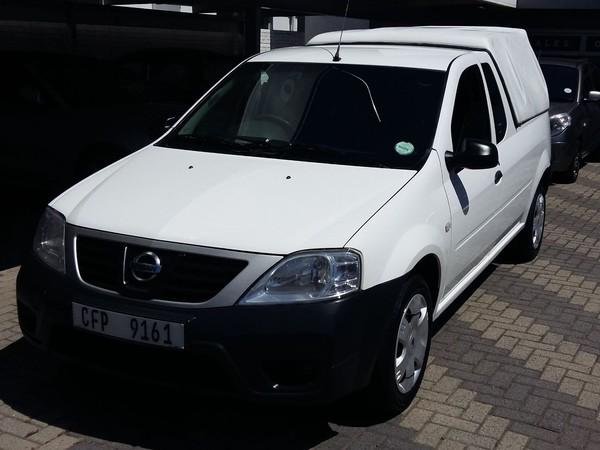 2013 Nissan NP200 1.6 Ac Pu Sc  Western Cape Mowbray_0