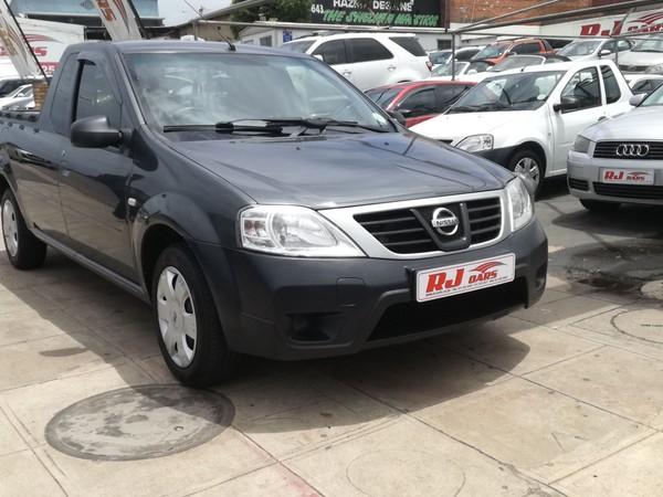 2010 Nissan NP200 1.6 Ac Pu Sc  Kwazulu Natal Durban_0