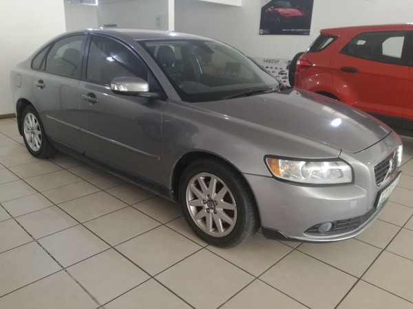 2009 Volvo S40 2.4i At  Eastern Cape Cradock_0
