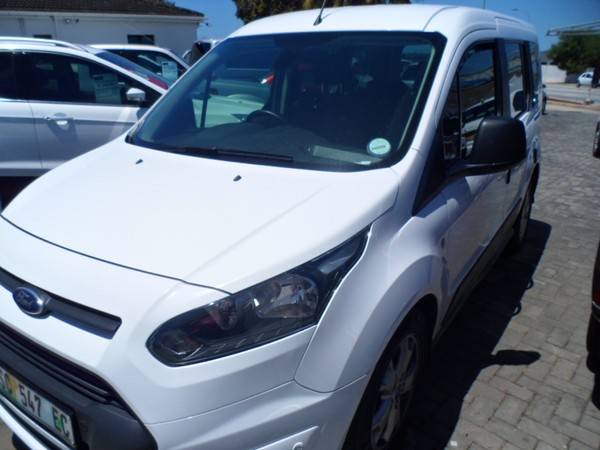 2016 Ford Tourneo Connect 1.0 Trend SWB Eastern Cape Port Elizabeth_0