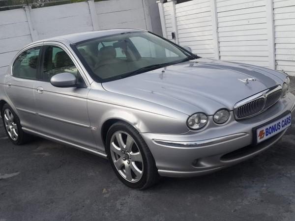 2005 Jaguar X-Type 3.0 Se At  Gauteng Pretoria West_0