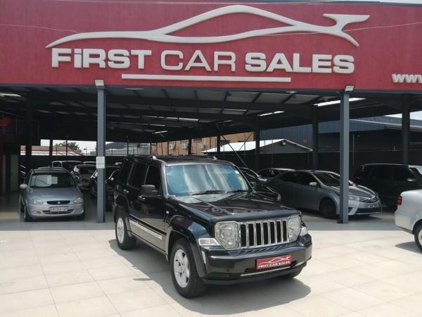 2011 Jeep Cherokee 2.8 Crd Limited At  Gauteng Johannesburg_0