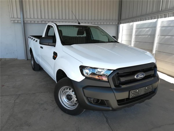2018 Ford Ranger 2.2TDCi LR Single Cab Bakkie Eastern Cape Uitenhage_0