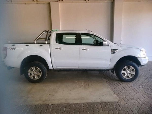 2015 Ford Ranger 3.2TDCi XLT 4X4 Auto Double Cab Bakkie Limpopo Nylstroom_0