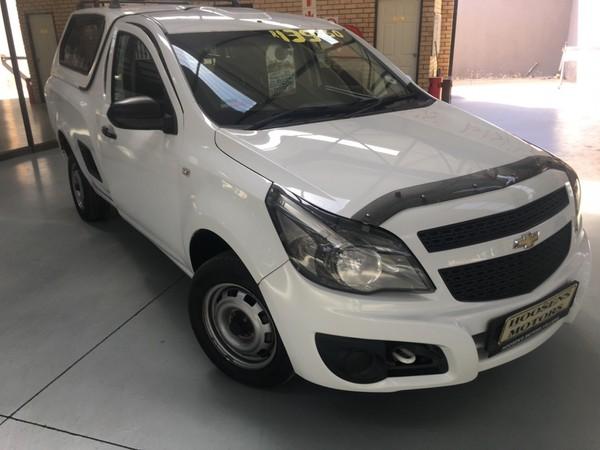 2015 Chevrolet Corsa Utility 1.4 Ac Pu Sc  Free State Villiers_0