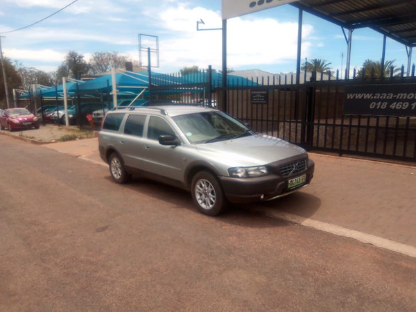 2004 Volvo XC70 At  North West Province Klerksdorp_0