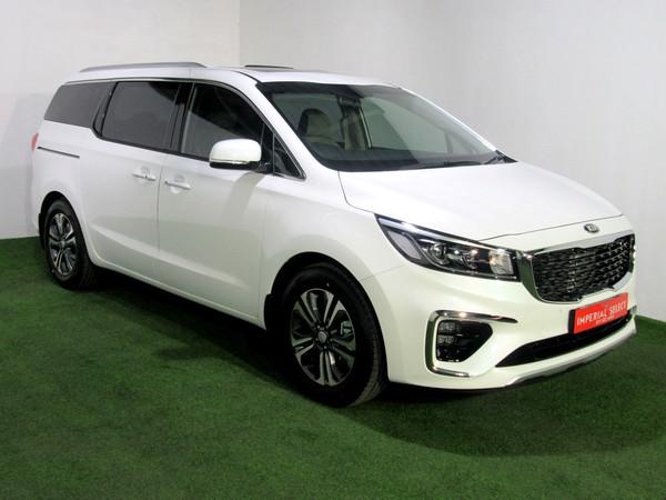 2019 Kia Sedona 2.2 CRDi SXL Auto 7 SEAT Gauteng Alberton_0