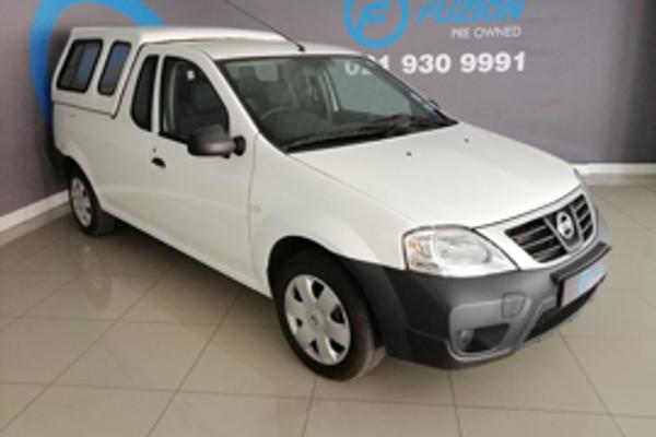 2013 Nissan NP200 1.6  Ac Safety Pack Pu Sc  Western Cape Parow_0
