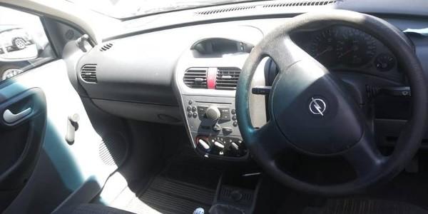 2006 Opel Corsa 1.7 Dti Elegance  Gauteng Bedfordview_0