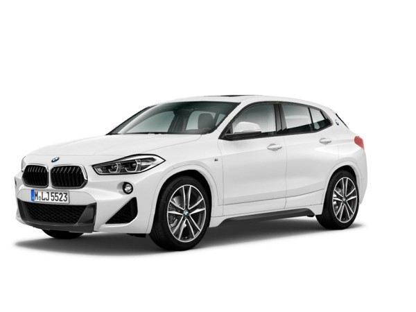 2019 BMW X2 sDRIVE18i M Sport Auto F39 Western Cape Bellville_0