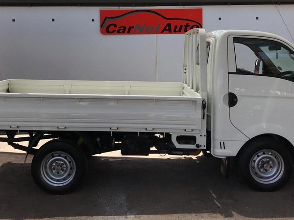 Used Hyundai H100 Bakkie 2 6i D F C D S For Sale In