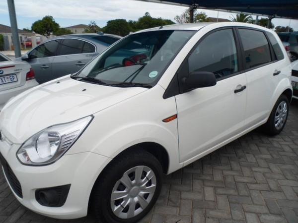 2013 Ford Figo 1.4 Ambiente  Eastern Cape Port Elizabeth_0