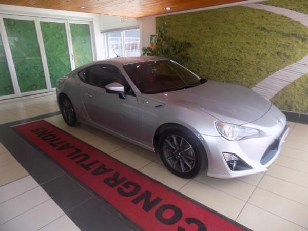 2012 Toyota 86 2.0  Northern Cape Kuruman_0