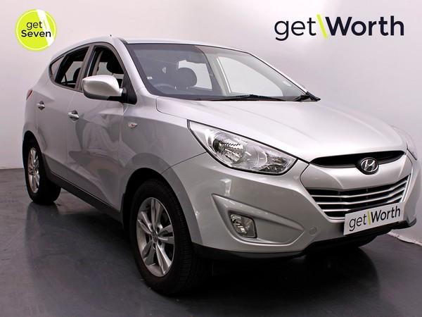 2011 Hyundai iX35 2.0 GL Premium Western Cape Milnerton_0