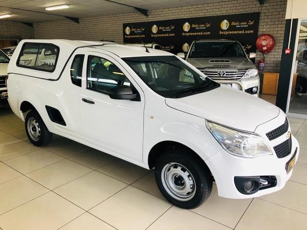 2016 Chevrolet Corsa Utility 1.4 Ac Pu Sc  Western Cape Paarl_0