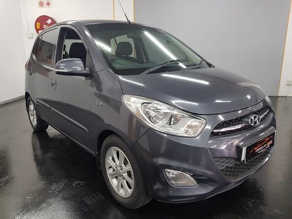 2016 Hyundai i10 1.1 Gls  Western Cape Goodwood_0