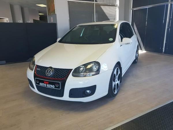2009 Volkswagen Golf Gti 2.0t Fsi Dsg  Western Cape Cape Town_0