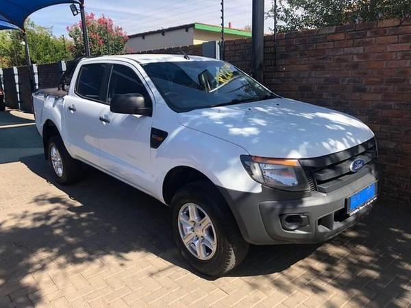 2013 Ford Ranger 2.2tdci Xl Pu Sc  Gauteng Pretoria_0