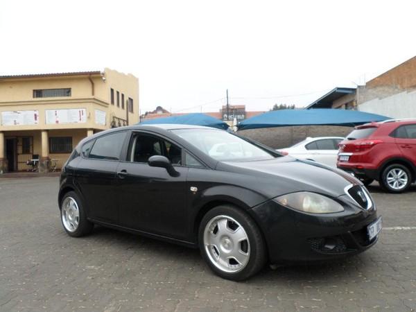 2006 SEAT Leon 2.0 Tdi  Gauteng Benoni_0