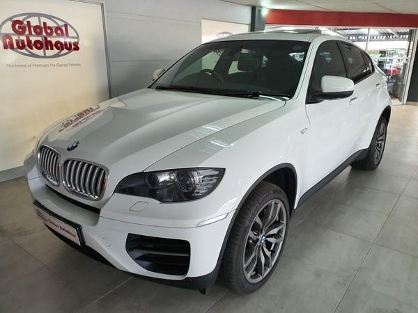 2013 BMW X6 M50d  Gauteng Randburg_0
