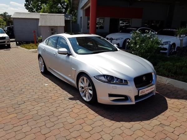 2015 Jaguar XF 3.0d S Premium Luxury  Gauteng Randburg_0
