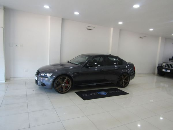 2009 BMW M3 BMW M3 Kwazulu Natal Durban_0