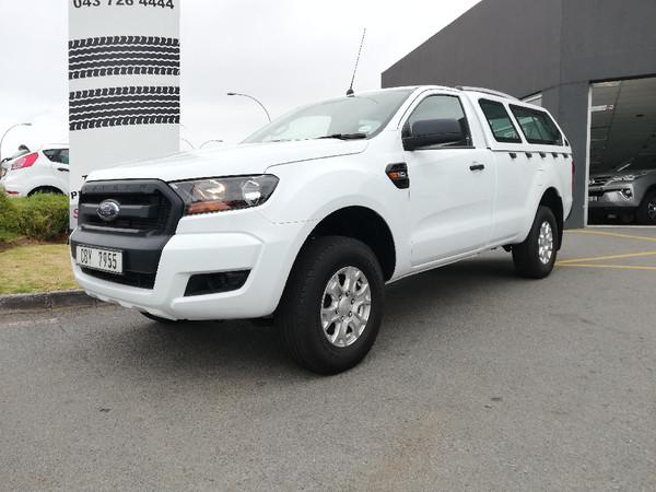 2018 Ford Ranger 2.2TDCi XL Single Cab Bakkie Eastern Cape Nahoon_0