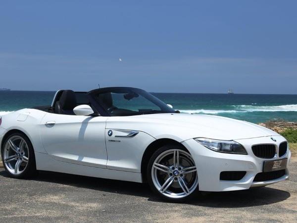 2014 BMW Z4 2.8 i s Drive M Sport at Kwazulu Natal Umhlanga Rocks_0