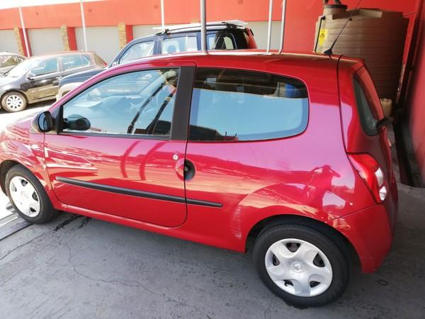 2009 Renault Twingo 1.2 Dynamique  Western Cape Cape Town_0