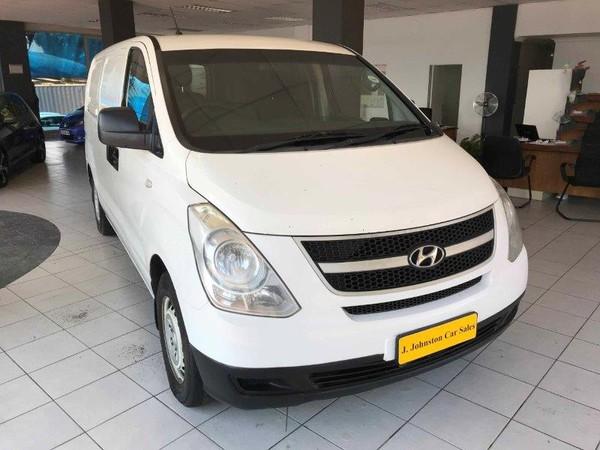 2011 Hyundai H1 Gl 2.4 Cvvt Ac  Fc Pv  Gauteng Sandton_0