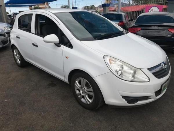 2009 Opel Corsa 1.4 essentia VERY ECONOMICAL Gauteng Rosettenville_0