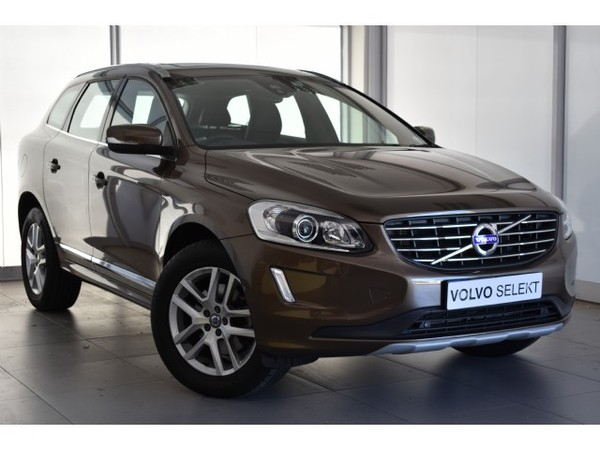 2017 Volvo XC60 T5 Inscription Geartronic AWD Western Cape Cape Town_0
