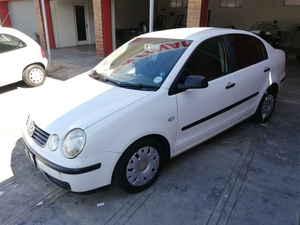 2004 Volkswagen Polo 1.6  Western Cape Cape Town_0