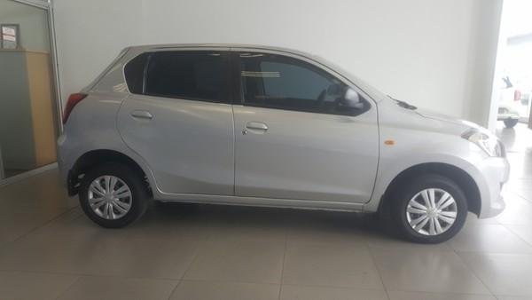 2018 Datsun Go 1.2 LUX AB Eastern Cape Mthatha_0