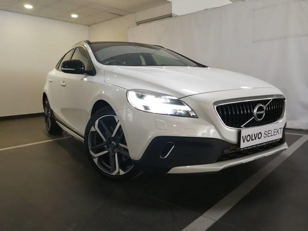 2018 Volvo V40 CC D3 Momentum Geartronic Free State Bloemfontein_0