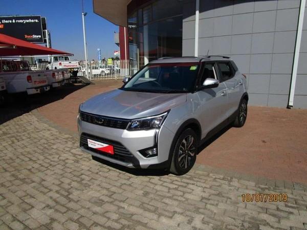 2014 Ford EcoSport 1.5TD Titanium Gauteng Boksburg_0
