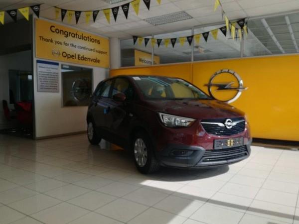 2019 Opel Crossland X 1.2T Cosmo Gauteng Edenvale_0