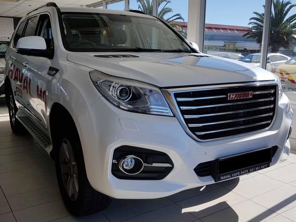 2018 Haval H9 2.0 Luxury 4X4 Auto Western Cape Brackenfell_0