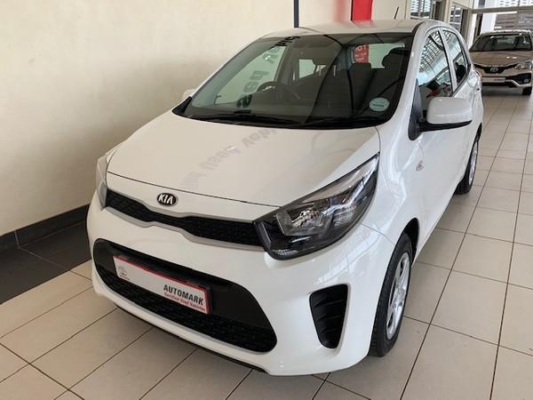 2017 Kia Picanto 1.0 Street Limpopo Northam_0