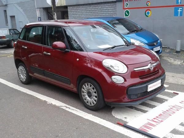 2014 Fiat 500 L 1.4 Lounge 5-Door Kwazulu Natal Durban_0