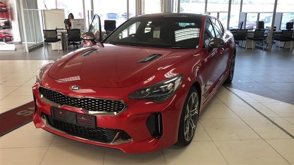2019 Kia Stinger 3.3 V6 GT Kwazulu Natal Amanzimtoti_0
