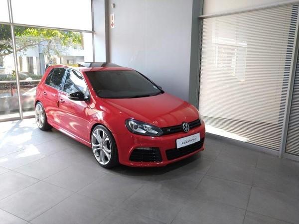 2011 Volkswagen Golf Vi  2.0 Tsi R  Kwazulu Natal Umhlanga Rocks_0